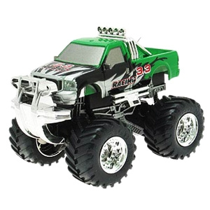 R/C Mini Off-Road Car