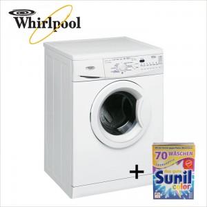 whirlpool awo 6s446 waschmaschine mit 1400 umdrehungen f r. Black Bedroom Furniture Sets. Home Design Ideas