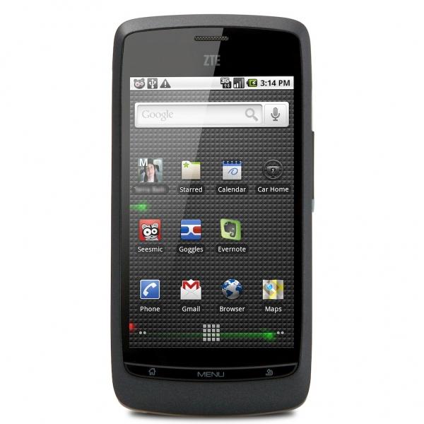 zte blade ab 81 80 g nstiges android smartphone. Black Bedroom Furniture Sets. Home Design Ideas