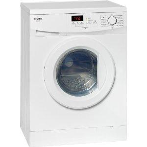 bomann wa 5610 waschmaschine mit 1000 umdrehungen f r 229. Black Bedroom Furniture Sets. Home Design Ideas