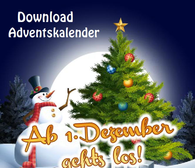adventskalender software download