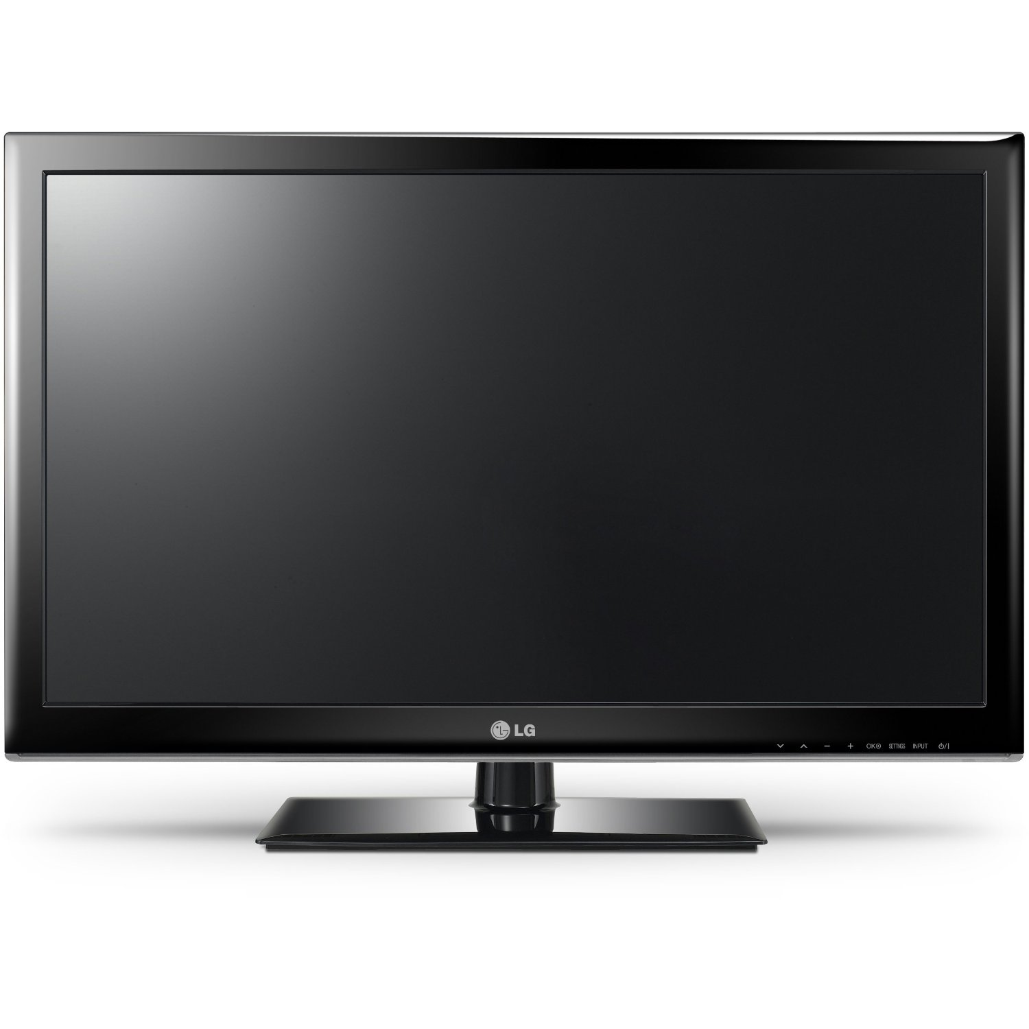 lg 42ls340s 42 led backlight fernseher mit triple tuner f r 399. Black Bedroom Furniture Sets. Home Design Ideas