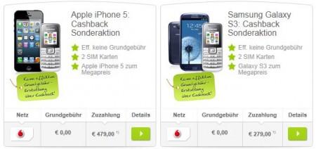 Handytick Iphone