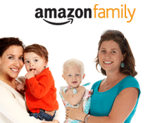 Amazon family kostenlos