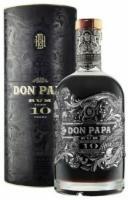 Don Papa 10 Years mit
