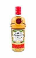 Tanqueray Gin Flor de