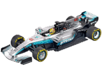 ´´CARRERA Mercedes F1 W08