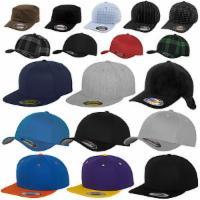 ★ Original FLEXFIT® Caps