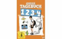 001-004 - GREGS TAGEBUCH