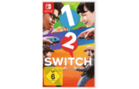 1-2-Switch [Nintendo