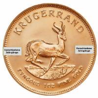 1 oz Gold Krügerrand