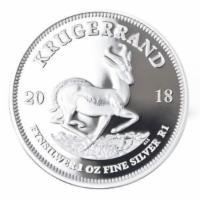 1 oz Silber Krügerrand