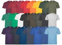 10 FRUIT OF THE LOOM T