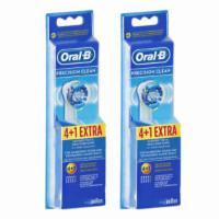 10 Stück Oral-B Precision