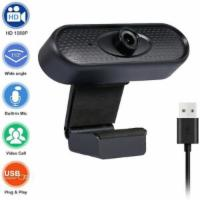 1080P HD Webcam Kamera