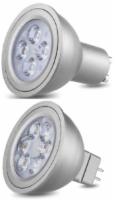 10xLG LED Spot HV PAR16