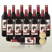 12 Fl. Cepunto Oro, Wein,
