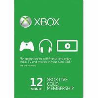12 Monate Xbox One / 360
