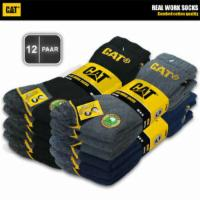 12 Paar CAT® CATERPILLAR