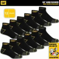 12 Paar CAT CATERPILLAR