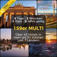 159er MULTI-GUTSCHEIN 3