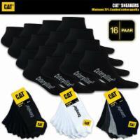 16 Paar CAT® CATERPILLAR