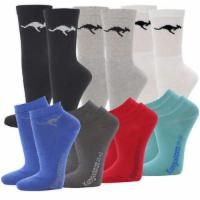 18 Paar KangaROOS Socken