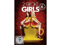 2 Broke Girls - Staffel 6