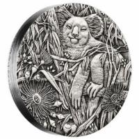 2 oz Silber Koala 2017 -