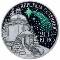 20 Euro Österreich 200