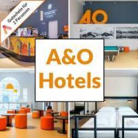 20 Städte Multi Hotel