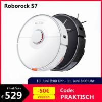 2021 Roborock S7