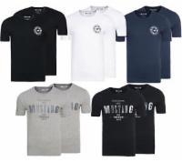 2er Pack MUSTANG T-Shirt