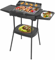 2in1 Standgrill