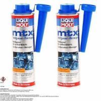 2x 300ml LIQUI MOLY MTX