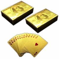 2x 54 Spielkarten 100$