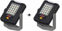 2x Brennenstuhl LED