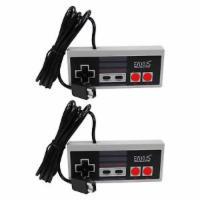2x NES Classic Mini