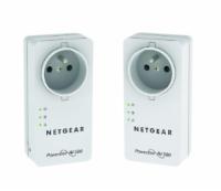 2x Netgear AV500