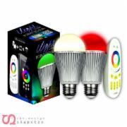 2x s`luce iLight RGB/W