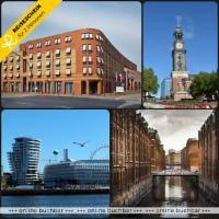 3 Tage 2P Hamburg 4★ H4