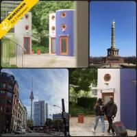 3 Tage 2P Hotel Tower
