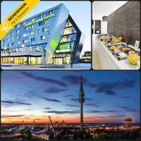 3 Tage 2P München Moosach
