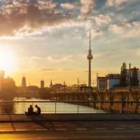 3 Tage Berlin@