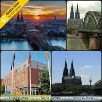 3 Tage Hürth Köln 2P 4★