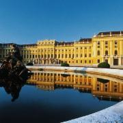 3 Tage Kurzurlaub Wien 4*