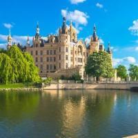 3 Tage Schwerin