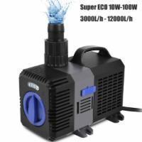 3000-12000L/H Teichpumpe