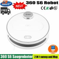 360 S6 Saugroboter