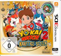 3DS Yo-Kai Watch 2 -